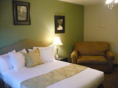 Grande Prairie Furnished Apartments For Rent